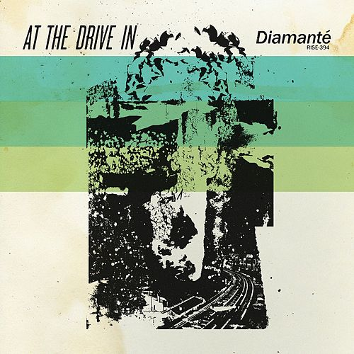 Diamanté de At the Drive-In