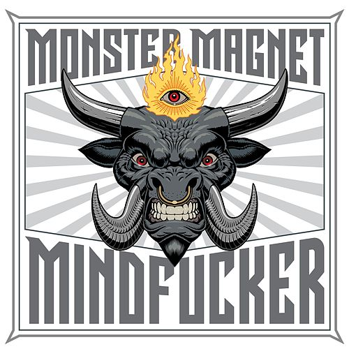 Mindfucker by Monster Magnet