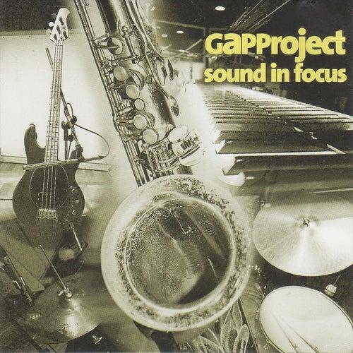 Sound in Focus de The Gapp Project