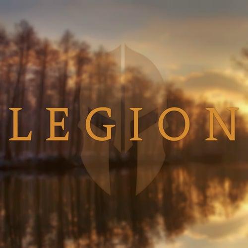 Legion de The Daniel Daniels Band