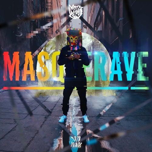 Masquerave EP von Noise Cans