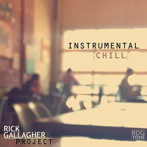 Instrumental Chill fra Rick Gallagher Project