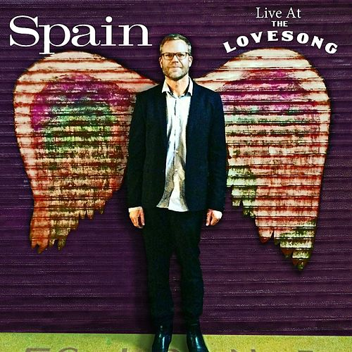 Live at the Love Song de Spain