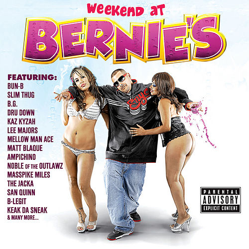 Weekend At Bernie's de Berner