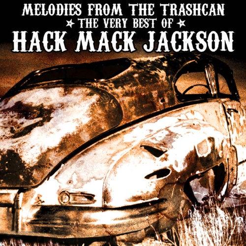 Best Of ... de Hack Mack Jackson