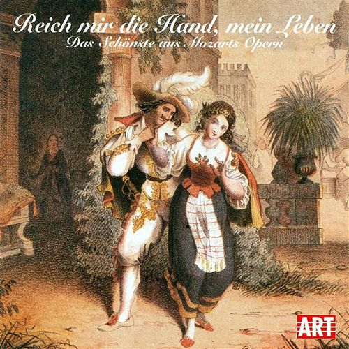 MOZART, W.A.: Opera Highlights de Various Artists