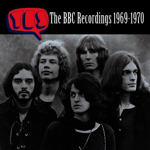The BBC Recordings: 1969-1970 de Yes