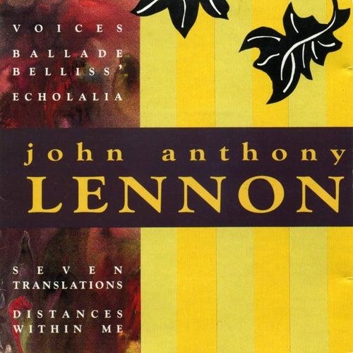 John Anthony Lennon de Various Artists