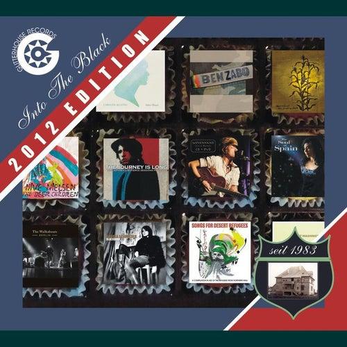 Into the Black 2012 Edition de Various Artists