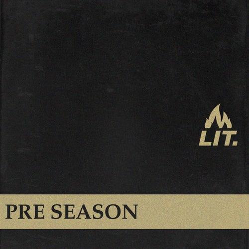 Pre Season by Various Artists