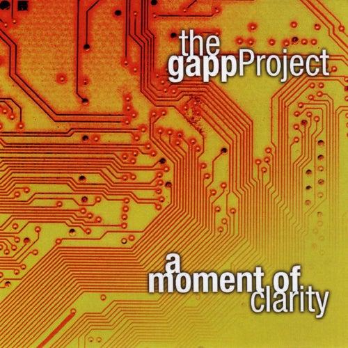 A Moment of Clarity de The Gapp Project