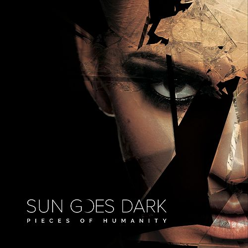 Pieces of Humanity de Sun Goes Dark