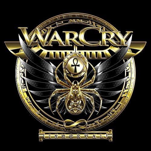 Inmortal by WarCry