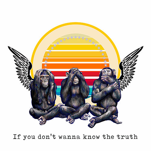 The Truth by EC Twins