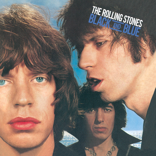 Black And Blue (Remastered 2009) de The Rolling Stones