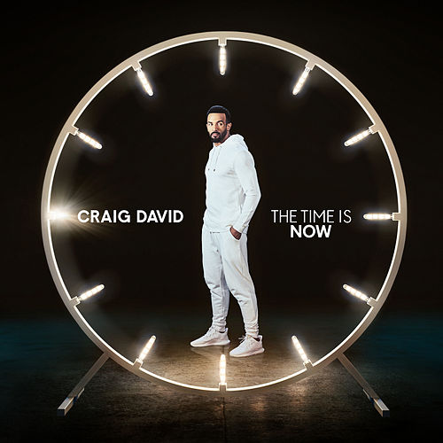 The Time Is Now (Deluxe) by Craig David