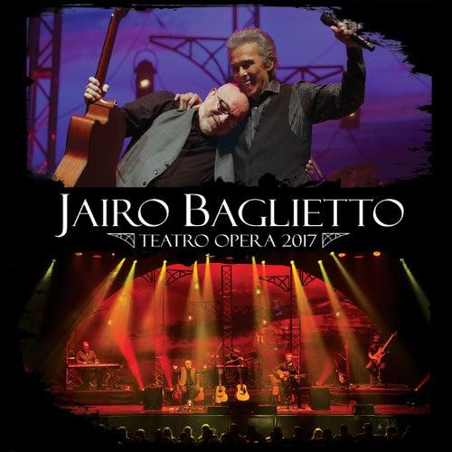 Teatro Opera 2017 (En Vivo) by Jairo