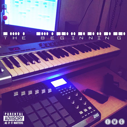 The Beginning by Tr3