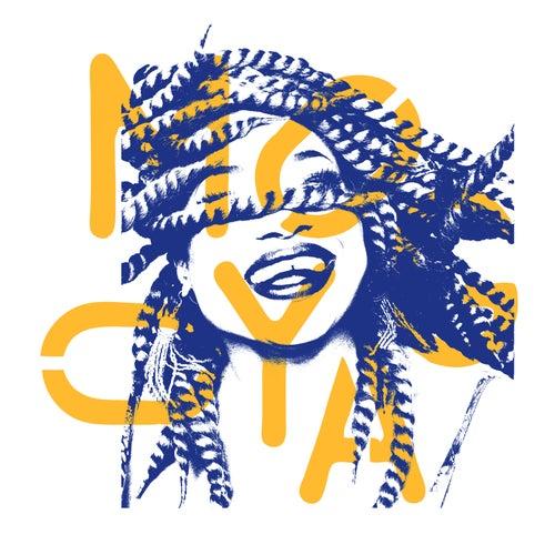 Djoukourou (Auntie Flo Remix) by Oumou Sangaré