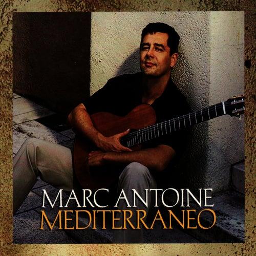 Mediterraneo de Marc Antoine