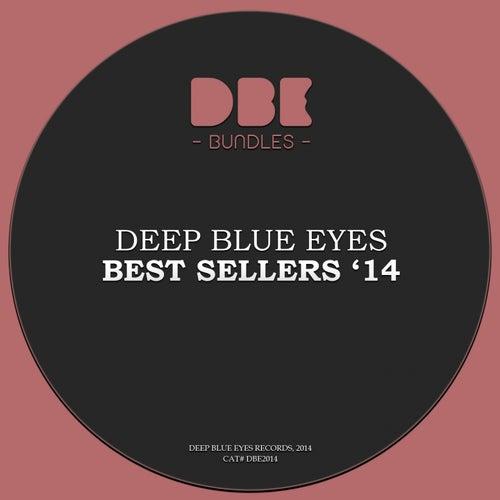 Deep Blue Eyes Best Sellers '14 fra Various Artists