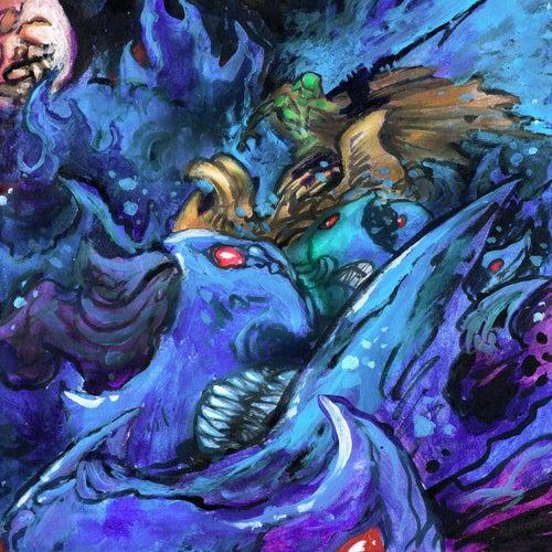 The Shark Eats de The Macrotones