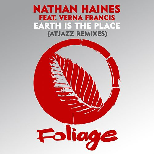 Earth Is The Place de Nathan Haines
