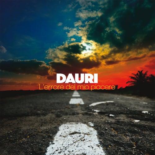 L'errore del mio piacere by Dauri