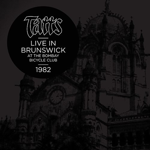 Tatts: Live in Brunswick de Rose Tattoo