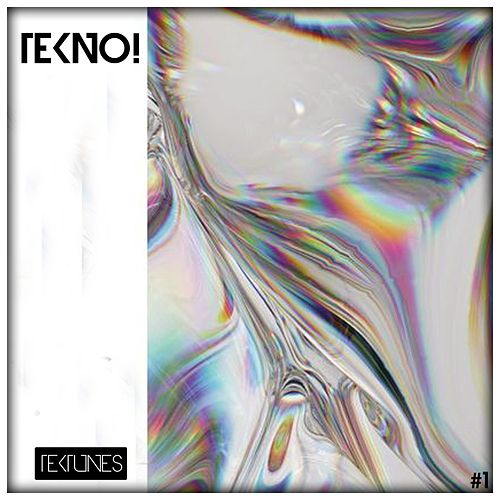 Tekno!, Vol. 1 von Various Artists
