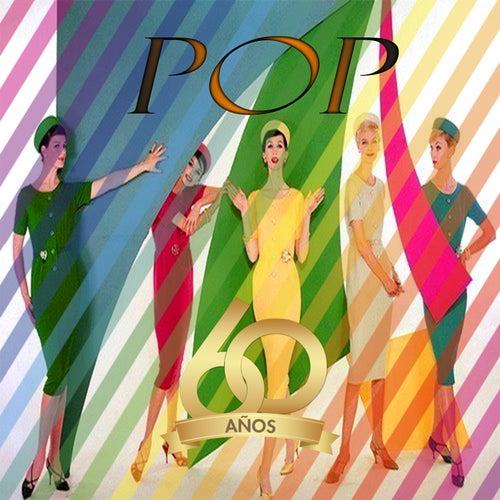 Pop, Años 60 de Various Artists
