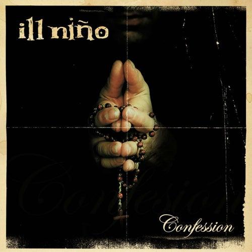Confession de Ill Nino