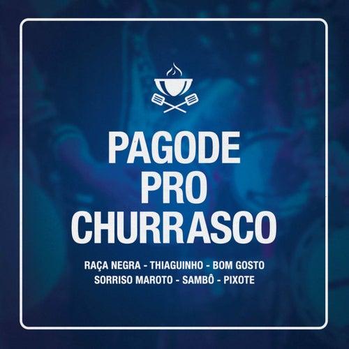 Pagode Pro Churrasco (Ao Vivo) de Various Artists