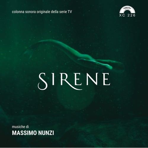 Sirene (Colonna sonora originale della fiction TV) von Various Artists