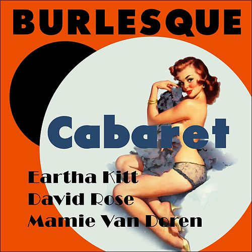 Cabaret (Burlesque Classics) von Various Artists