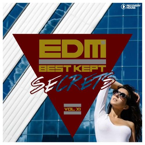 EDM's Best Kept Secrets, Vol. 11 von Various Artists
