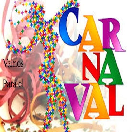 Vamos para el Carnaval de Various Artists