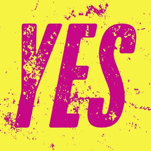 Yes, Yes, Yes! de MNOZIL BRASS