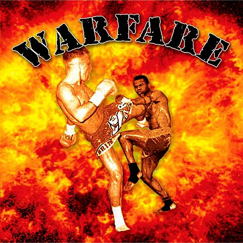 Fierce Intentions by Warfare