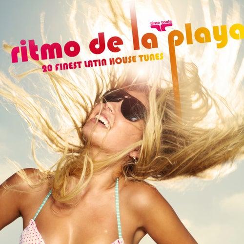 Ritmo de la Playa - 20 finest latin house tunes von Various Artists