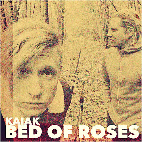 Bed of Roses (Acoustic Version) by Kaiak