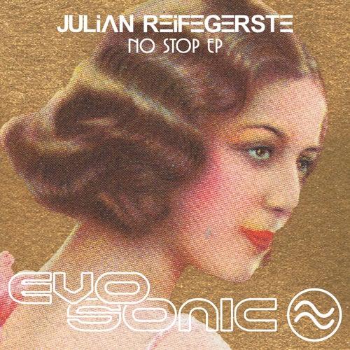 No Stop EP von Julian Reifegerste