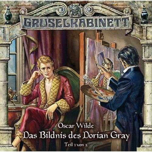 Folge 36: Das Bildnis des Dorian Gray (Folge 1 von 2) von Gruselkabinett