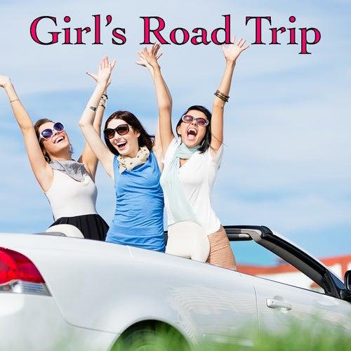 Girl's Road Trip de Various Artists