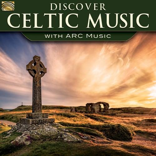 Discover Celtic Music de Various Artists