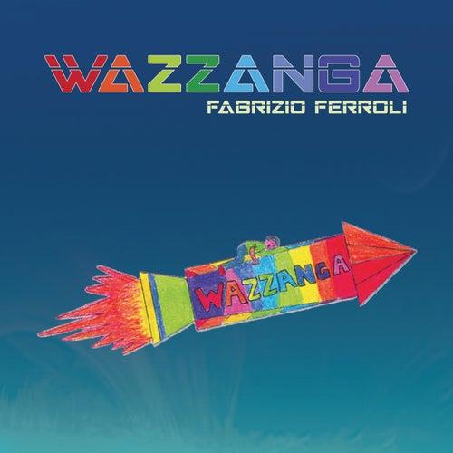 Wazzanga de Fabrizio Ferroli
