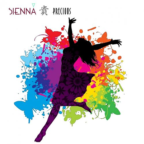 Precious (Reassess Remix) by Sienná