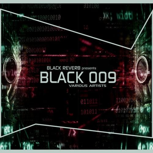 Black 009 - Ep de Various Artists