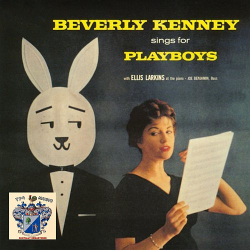 Sings for Playboys fra Beverly Kenney
