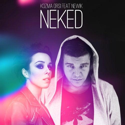 Neked (Remix) by Kozma Orsi